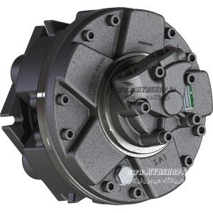 هیدروموتور سای GM3