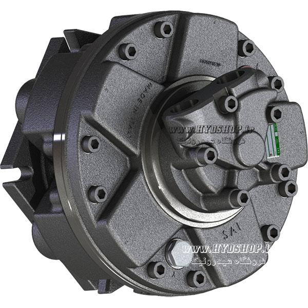 هیدروموتور سای GM2