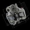 هیدروموتور سای GM05