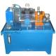 یونیت هیدرولیک سه فاز با پمپ دندهای