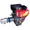 یونیت هیدرولیک با موتور بنزینی