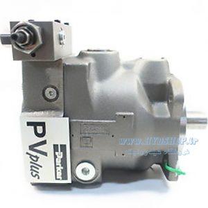 پمپ پارکر PV040
