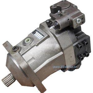 هیدروموتور رکسروت A6VM250