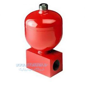 آکومولاتور هیداک 0.5 لیتری