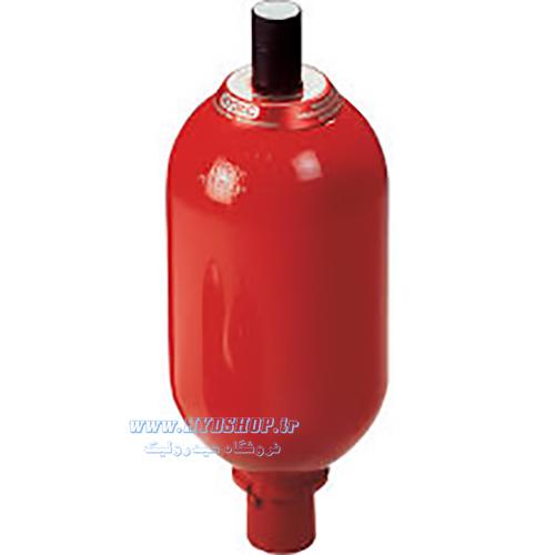 آکومولاتور هیداک 6 لیتری
