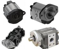 انتخاب پمپ دنده ای هیدرولیک مناسب برای سیستم هیدرولیک-هیدشاپ