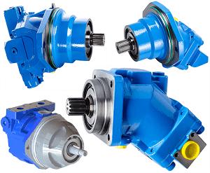انواع پمپ های فشار بالا و صنعتی هیدرولیک-هیدشاپ